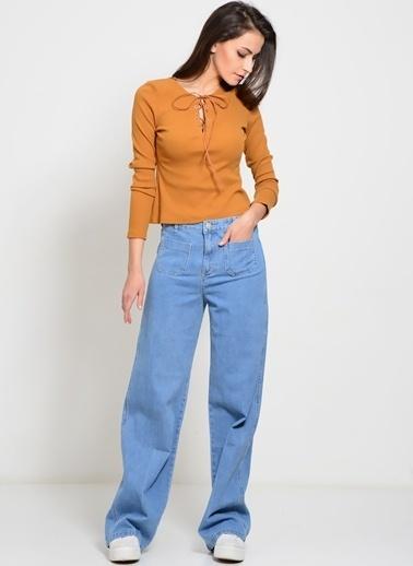 Glamorous Bluz Ten